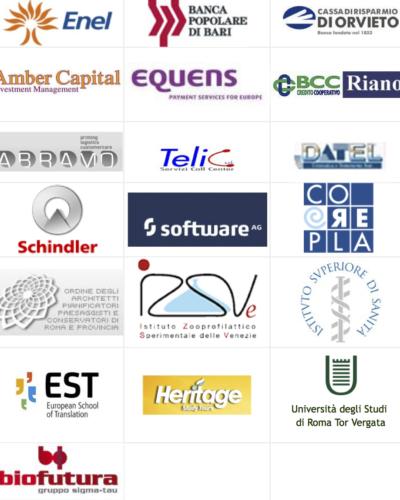 aziende che hanno scelto Amaltea